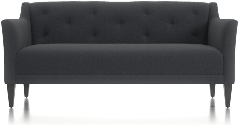 Margot Ii Tufted Sofa by Crate&Barrel