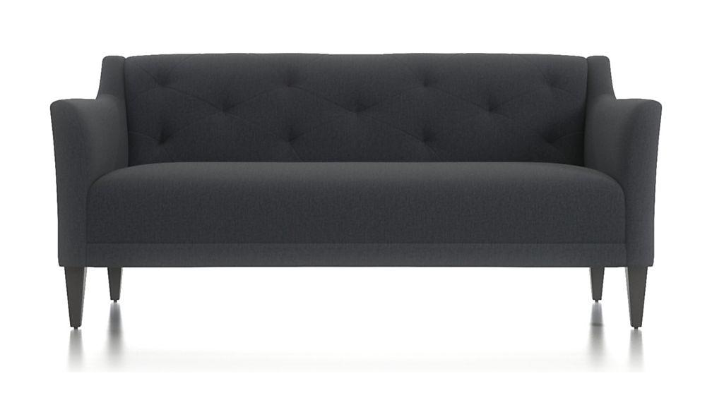 Margot II Tufted Sofa - Image 2 of 6