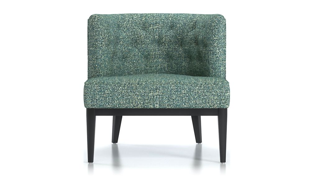 Grayson Tufted Chair - Image 2 of 5