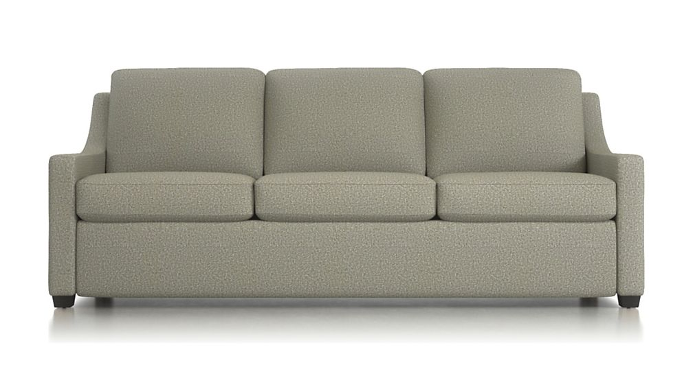 Perry King Sleeper Sofa - Image 2 of 10