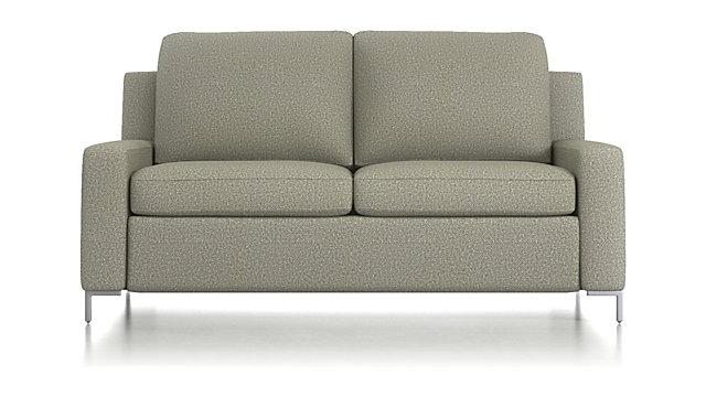 Bryson Full Sleeper Sofa | Crate and Barrel