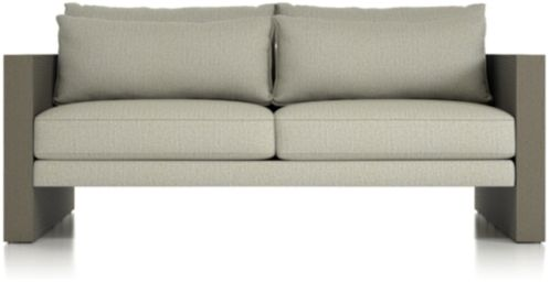 Winstead Sofa shown in Profile, Cloud