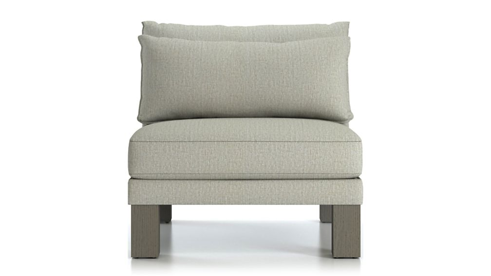 Winstead Armless Chair - Image 2 of 5