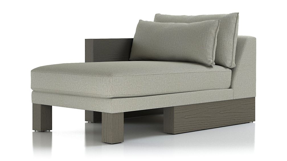 Winstead Left Arm Chaise - Image 2 of 5