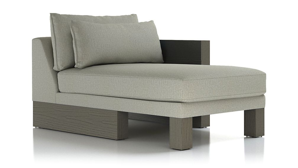 Winstead Right Arm Chaise - Image 2 of 5