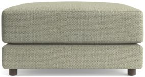 Peyton Ottoman shown in Macey, Cashmere