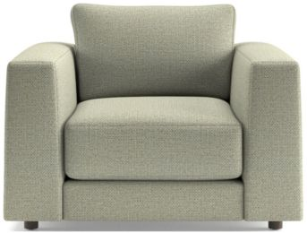 Peyton Chair shown in Macey, Cashmere