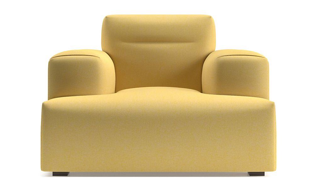 Kirby Deep Cushion Chair - Image 2 of 7