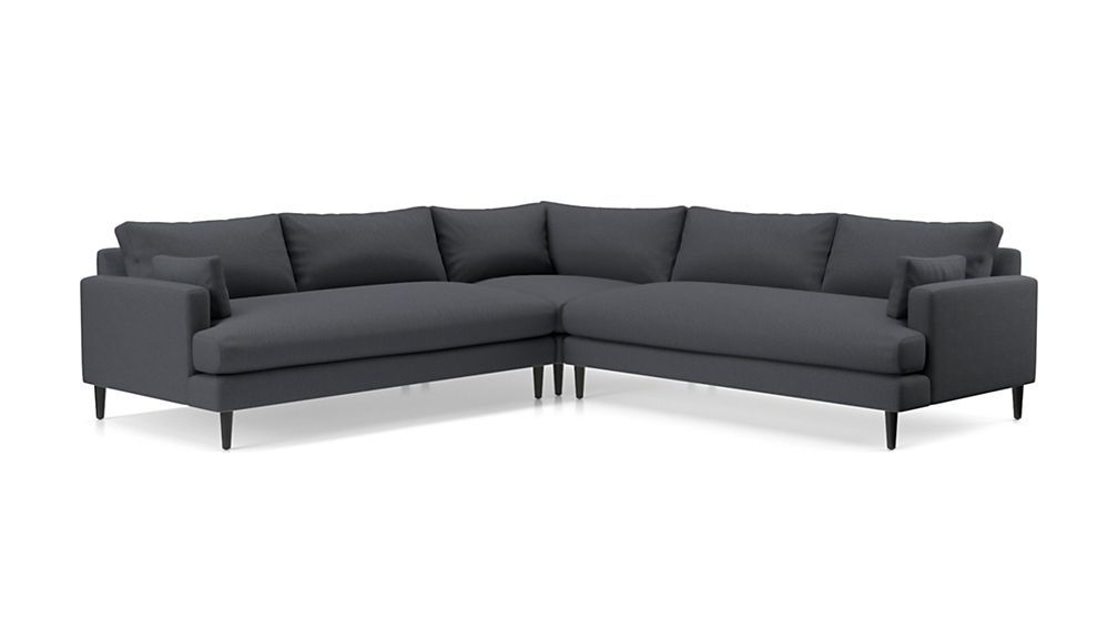 Monahan 3-Piece Sectional - Image 2 of 5