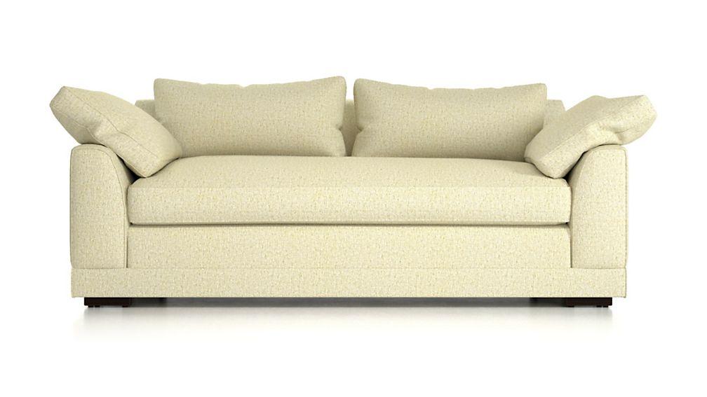 Delmar Pillow Arm Apartment Sofa - Image 2 of 6