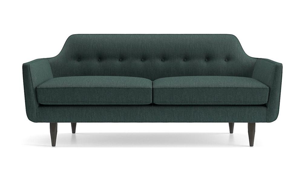Gia Button Tufted Apartment Sofa - Image 2 of 7