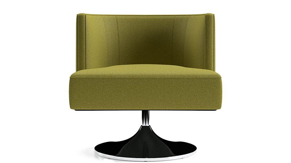 Grayson Swivel Chair - Image 2 of 6