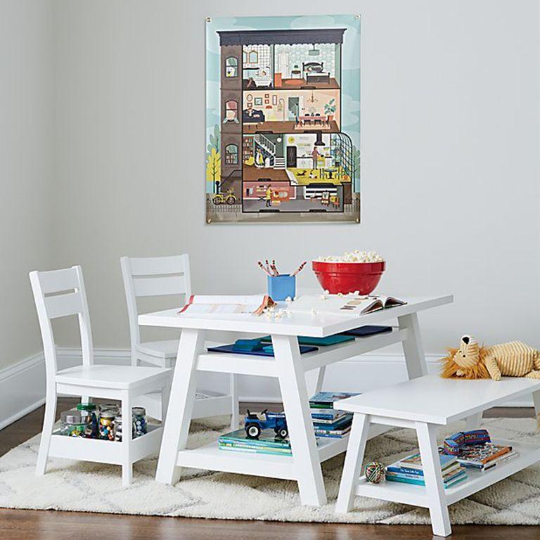 3 Fun Kid Hangout Room Ideas Crate And Barrel