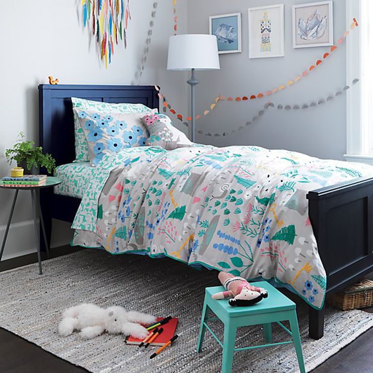 Once Your Child Has Outgrown Their Crib Or Toddler Bed, Itu0027s Time To  Consider A Big Kid Bed, Which Can Be The Focal Point In Kids Bedroom Design.