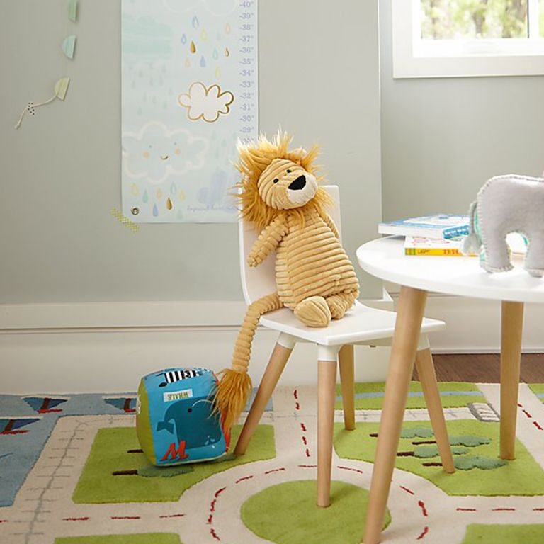 How to Transition Your Toddler to a Big Kids Room