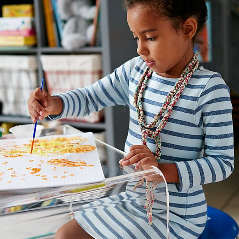 Kids Craft Room Ideas Crate And Barrel