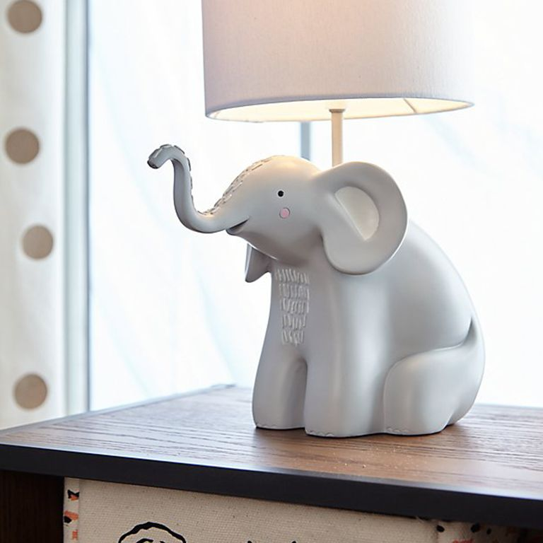 A Table Lamp Not Only Lights Up A Room, But It Also Doubles As A Piece Of  Room Decor.
