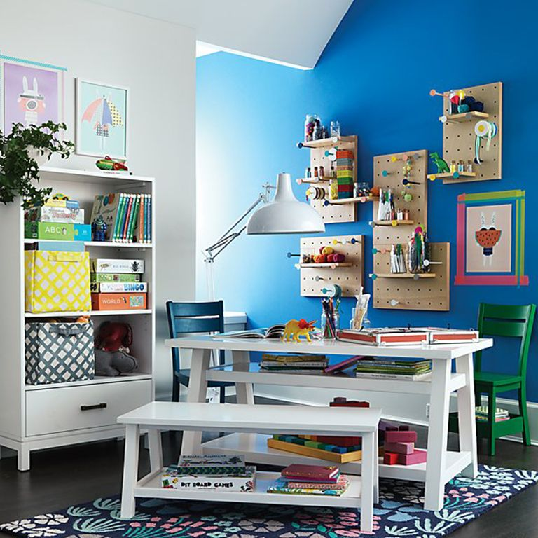 2011b77ebfa30 Kids' Playroom Ideas | Crate and Barrel