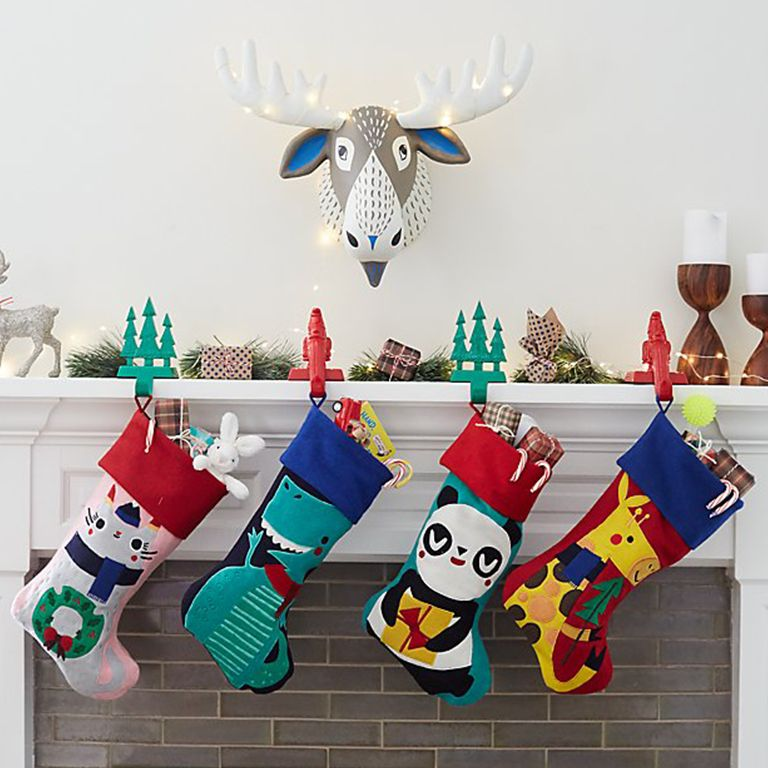 christmas decorating ideas for kids - Crate And Barrel Christmas Decorations