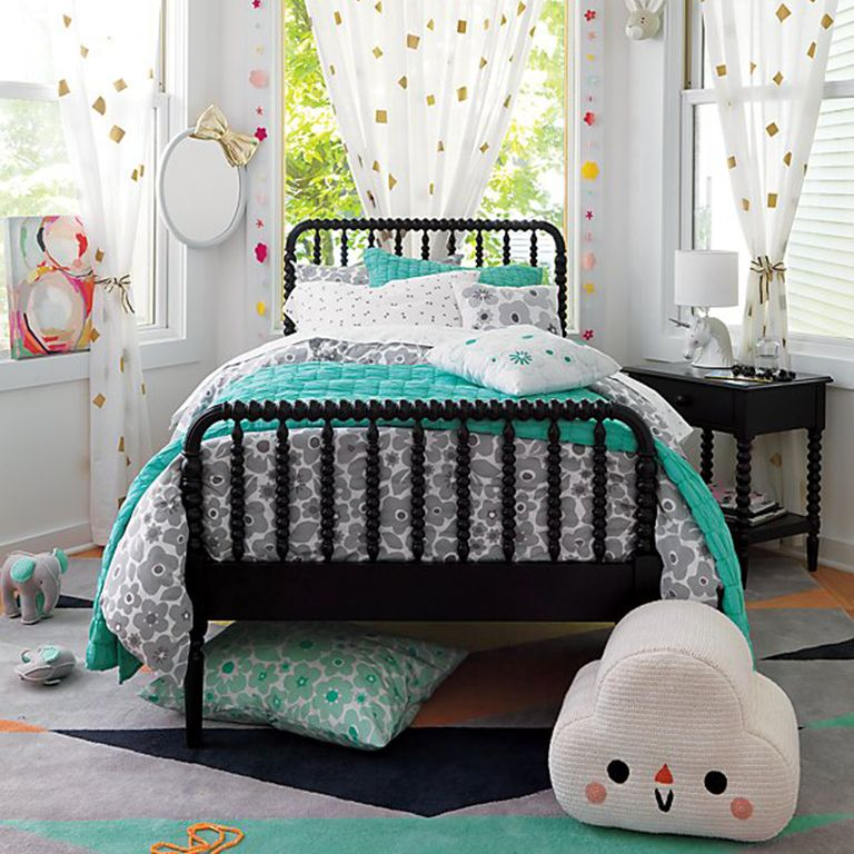 How to Measure for Kids\' Curtains   Crate and Barrel