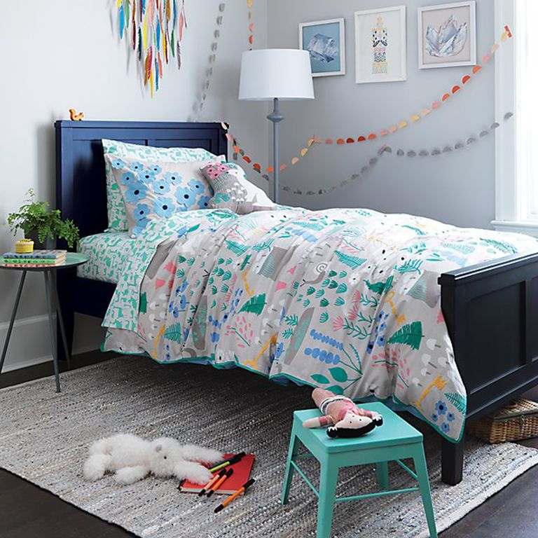 5 Easy Nursery And Kids' Room Decorating Ideas
