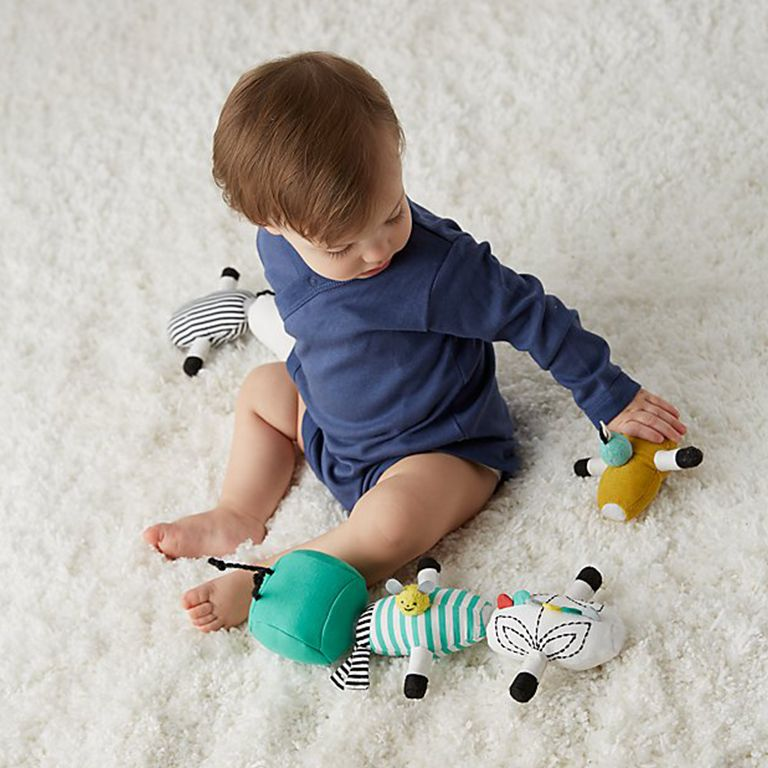 Keep A Large Area In The Center Of The Playroom Open For Floor Play. This  Can Involve Learning To Crawl, Stand And Walk For The Really Little Ones,  ...