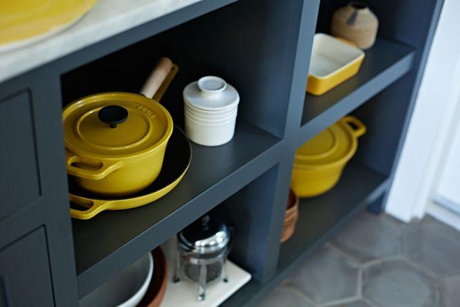 Russell Pinch cookware