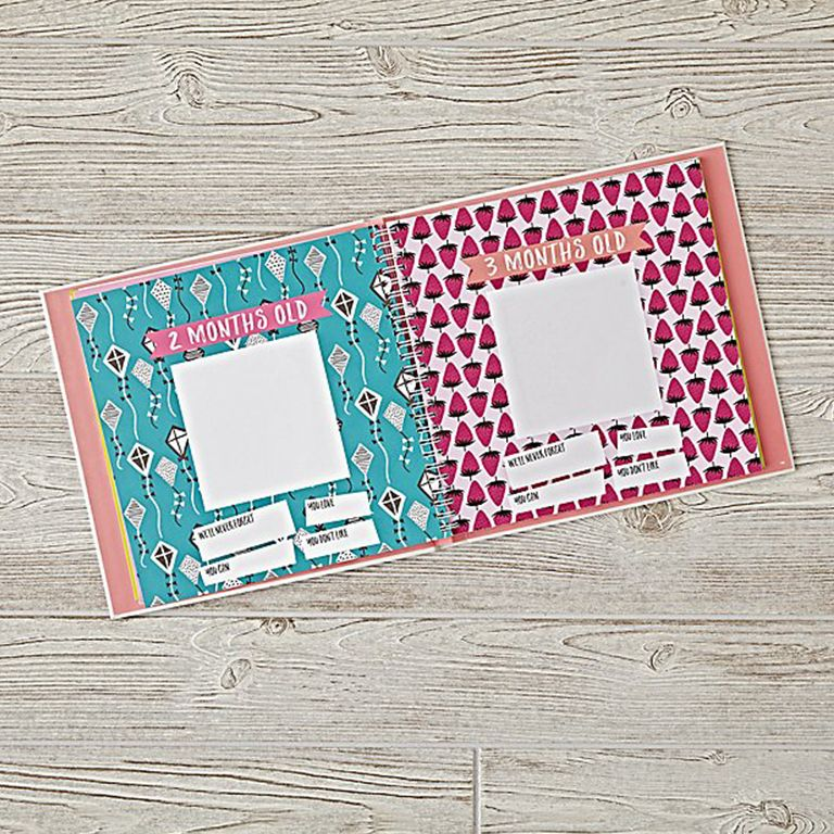 Best Baby Shower Books Crate And Barrel