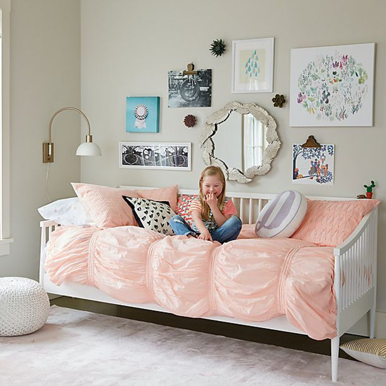 Small Kids\' Room Ideas | Crate and Barrel