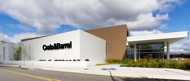 Furniture Store Durham, NC | The Streets At Southpoint | Crate And Barrel