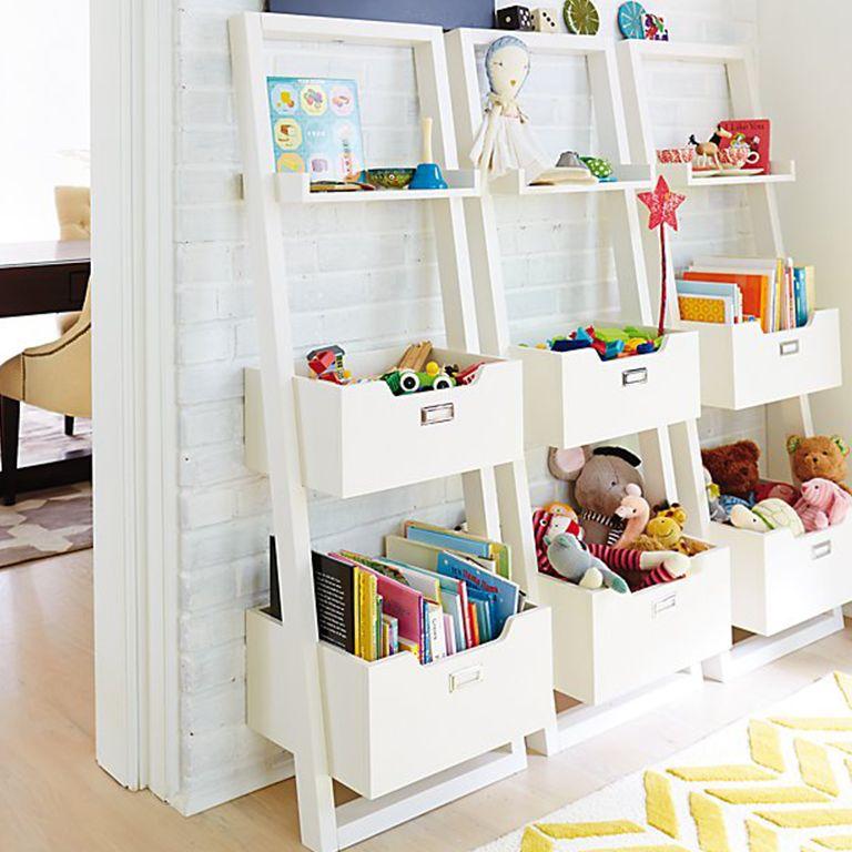 top 5 easy toy storage ideas crate and barrel rh crateandbarrel com