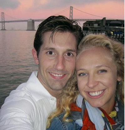 Photo of Stephanie and Michael, 2011 Ultimate Wedding Grand Prize Winners.